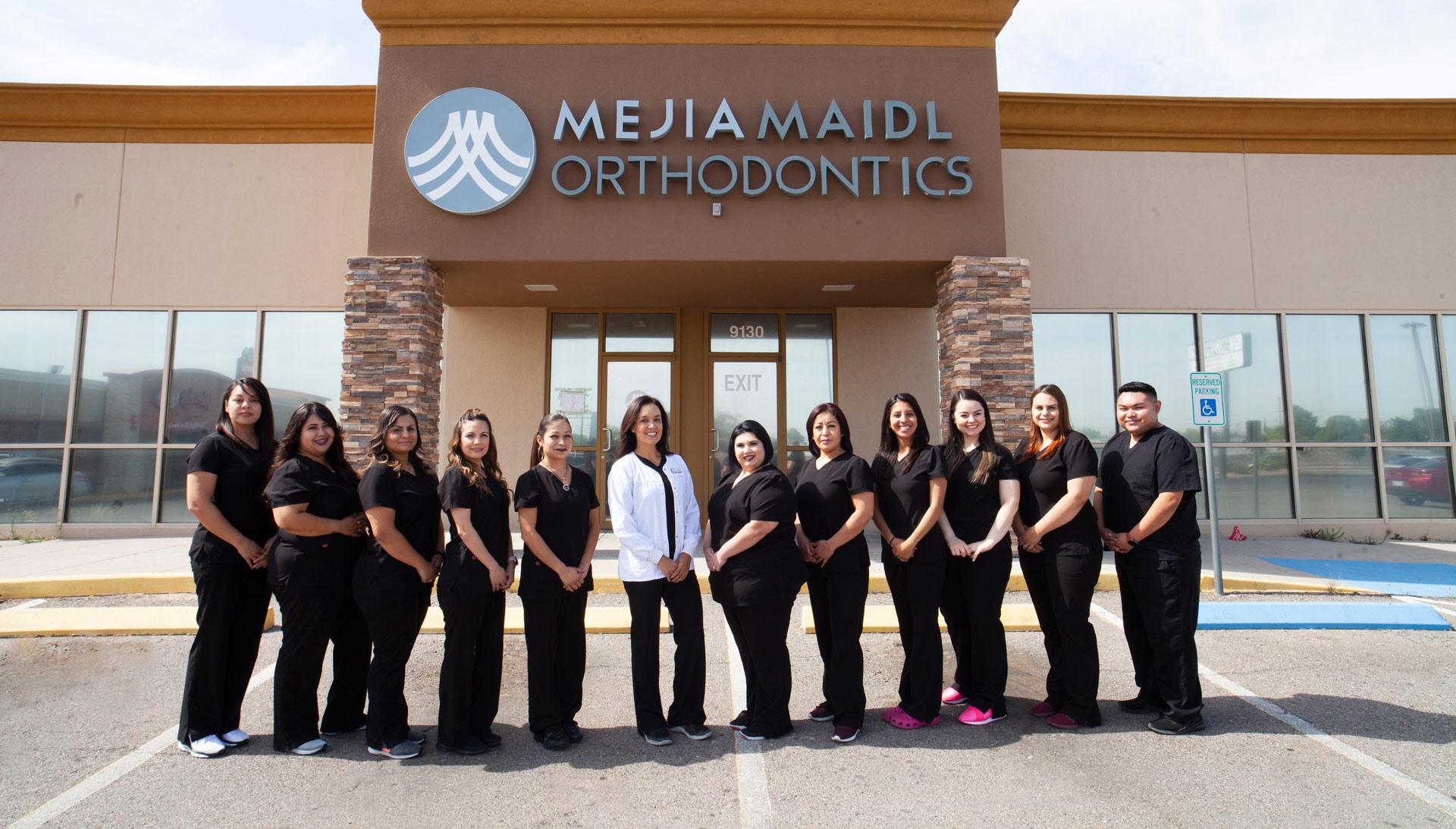 Orthodontist in El Paso, TX